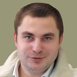 Андрей Викторович Гейкало
