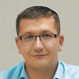 Семен Викторович Храмков