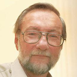 Евгений Леонидович Утки-Отки