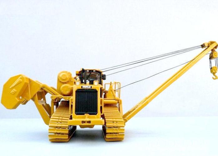 Конструкции наземных транспортно- технологических средств (часть 1 Грузоподъемные машины)