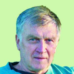 Олег Георгиевич Бовин