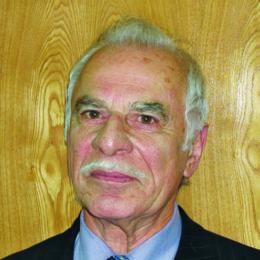 Георгий Арташевич Хачатуров