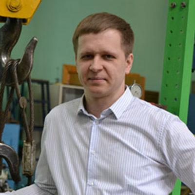 Картинка профиля Сергей Геннадьевич Гнездилов